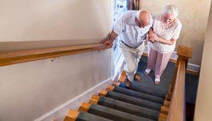 سالمندان مبتلا به آلزایمر