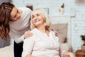 مراقبت از بیمار بد اخلاق
