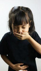 تهوع و شیمی درمانی در کودکان