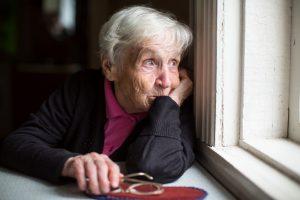 انزوا و نیاز سالمند به پرستار