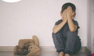 اضطراب و وحشت شبانه کودک
