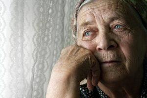 درمان سندروم غروب آفتاب در سالمندان