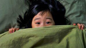 عوارض وحشت شبانه کودک