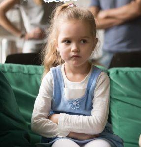 والدین و آموزش مفهوم احترام به کودک