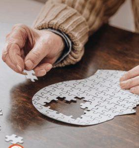 روش های تقویت حافظه سالمندان