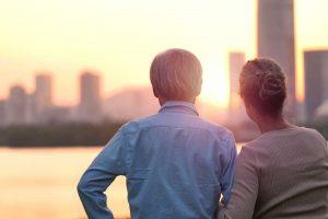 دلایل سندروم غروب آفتاب در سالمندان