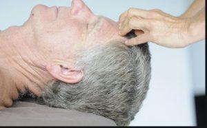 درمان سالمند با ماساژ