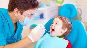 مضرات فوبیای دندانپزشکی در کودکان