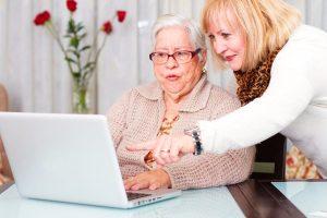 دلایل اهمیت چکاپ سالانه سالمند