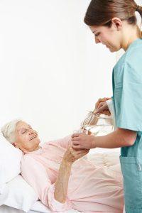 نقش پرستار سالمند در پیشگیری از سرماخوردگی
