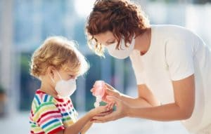 مزایای تقویت سیستم ایمنی کودکان