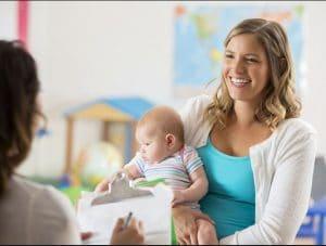 روش استخدام پرستار کودک