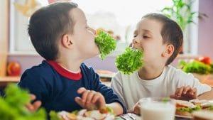 تغذیه و چسبندگی روده در کودکان