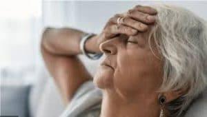 تشخیص سردرد پس از پنجاه سالگلی