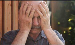 میگرن و سردرد پس از پنجاه سالگلی