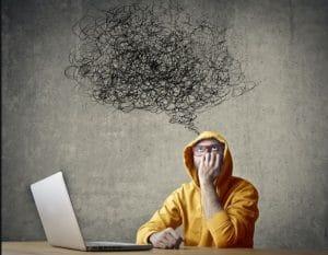 انواع اختلال استرس پس از حادثه