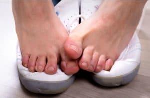 پیشگیری از پای بد بو یا برومودوز