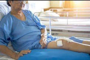 کلینیک توانبخشی پس از جراحی زانو