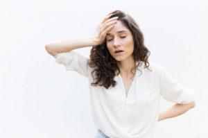 علل سندرم خستگی مزمن