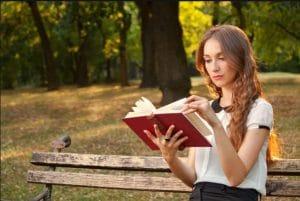 فواید کتابخوانی و همدلی
