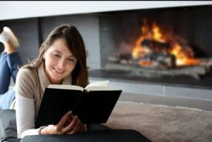 فواید کتابخوانی و کاهش استرس