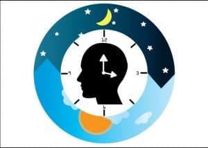بهداشت خواب و الگوی منظم خواب