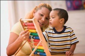 مهارت ضروری پرستار کودک