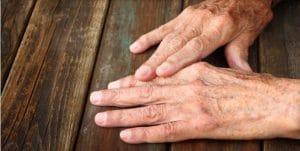 تغییرات شایع پوست سالمند