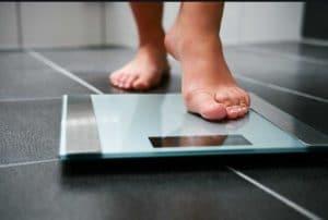 ارتباط استرس با چاقی