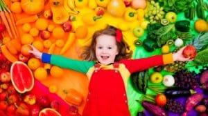 بهترین روش میوه خوردن