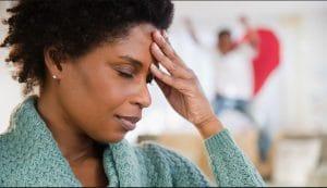 علایم استرس پرستاری