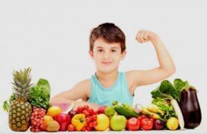 فواید میوه خوردن