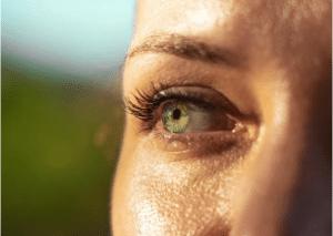 تاثیر رزماری بر سلامت چشم