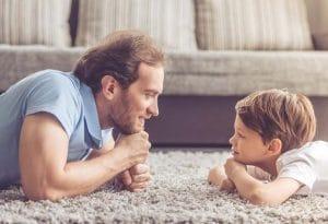 مراحل رشد والدین و تغییر در انتظارات