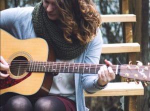 خلاقیت و موسیقی