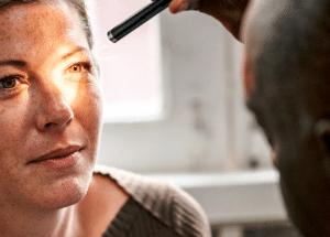 شناورهای چشم و دلایل بروز آن