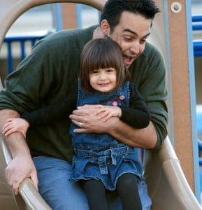 رشد والدین  و استقلال کودکان