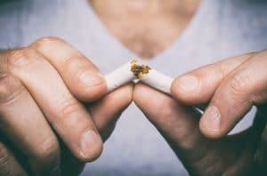 عوارض سرطان ریه