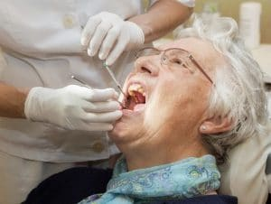 بهداشت دهان سالمند