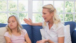 مدیریت خشم در کودکان