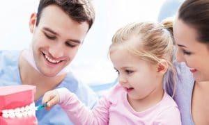 بهداشت کودکان