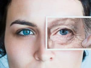 تجارب دوران سالمندی
