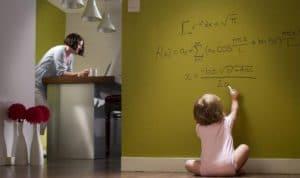 کودک نابغه و حل مسئله
