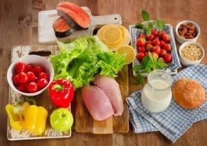 اصلاح رژیم غذایی