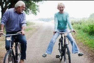 رژیم غذایی سالمندی