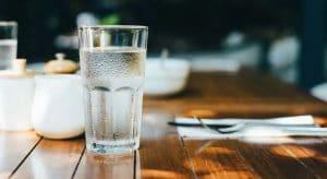 آب کافی در روز