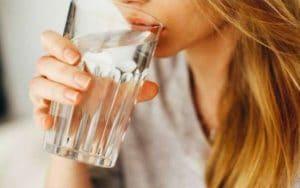 احساس گرسنگی و آب