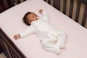 علل سندرم مرگ ناگهانی نوزاد